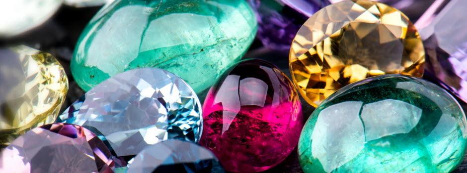 Des pierres bien plus que précieuses