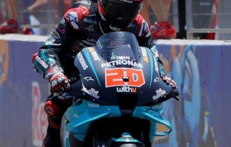Moto : belles victoires de Fabio