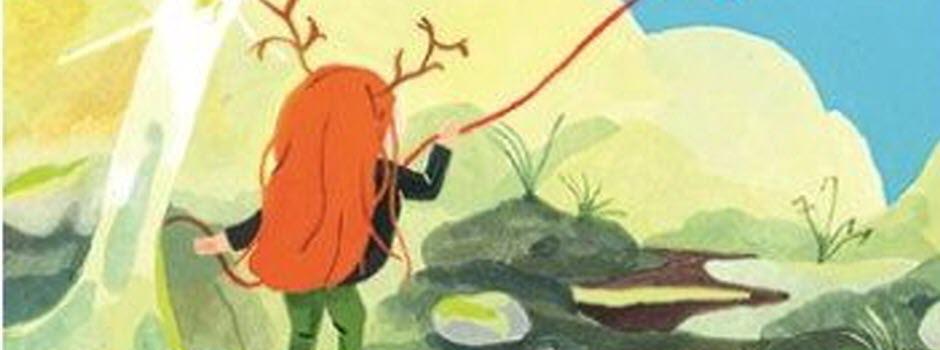 Roman - Pas touche à la forêt!