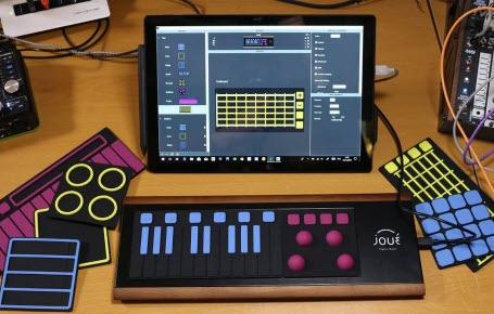 © Joué Music Instruments