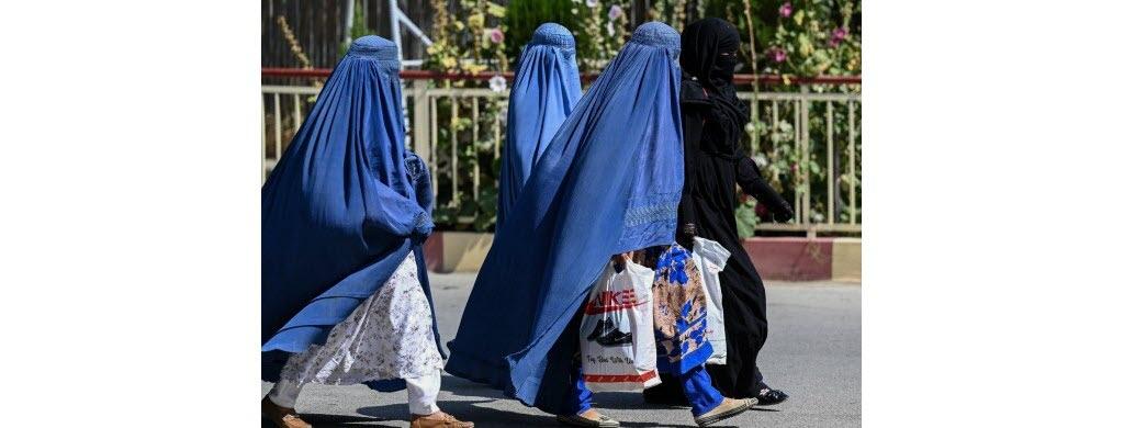 Les règles des talibans