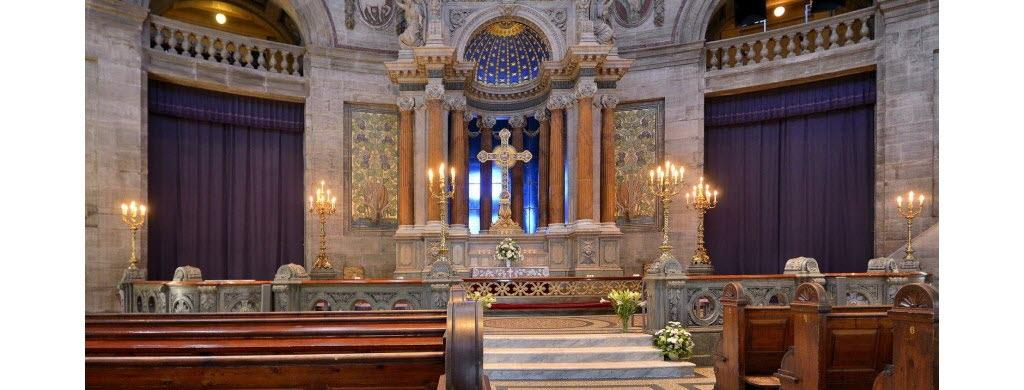 Pourquoi l'Église demande pardon