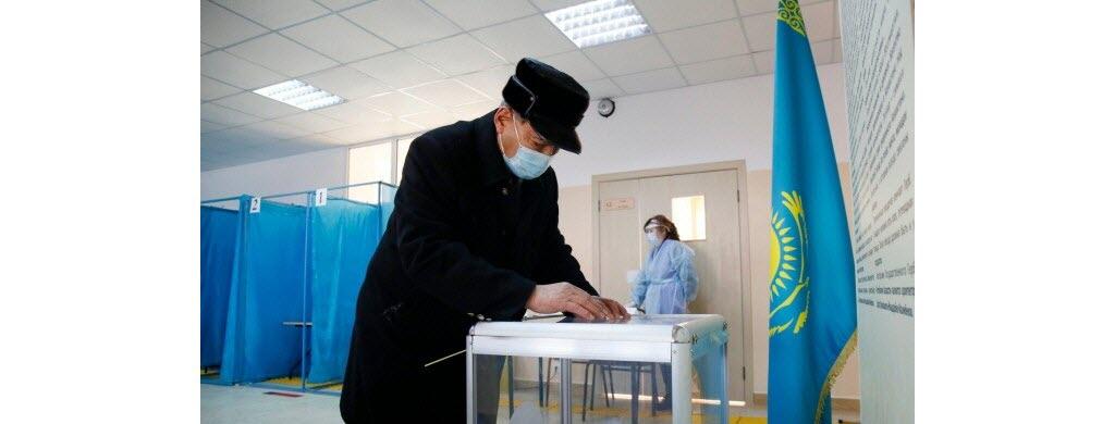 Kazakhstan : victoire (trop) facile