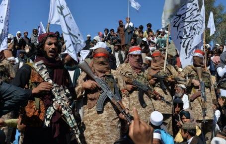 Afghanistan : discussions de paix