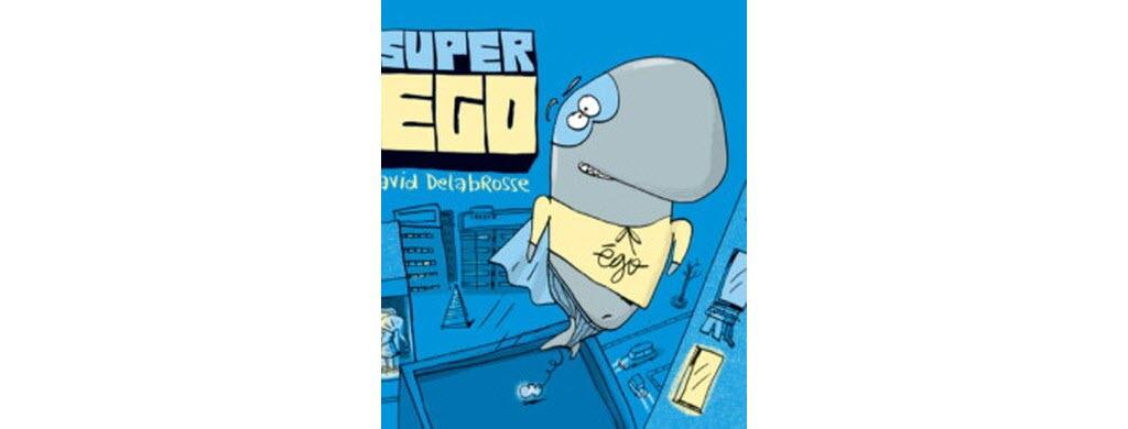 Écouter : Ego le super-héros