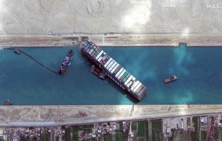 Urgent: débloquez le bateau géant!