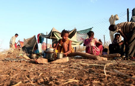 L'Éthiopie à nouveau au bord de la guerre ?
