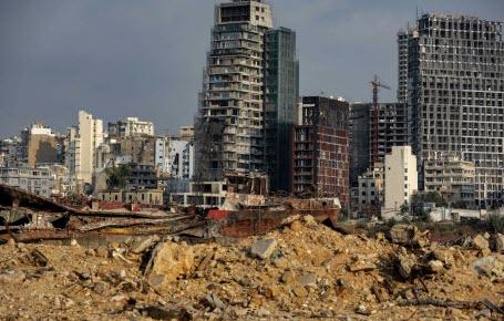 Liban : une crise sans fin ?