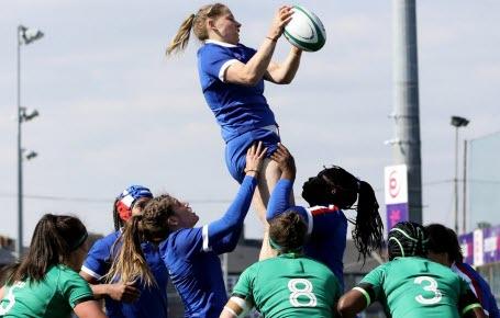 Rugby : en route pour la finale
