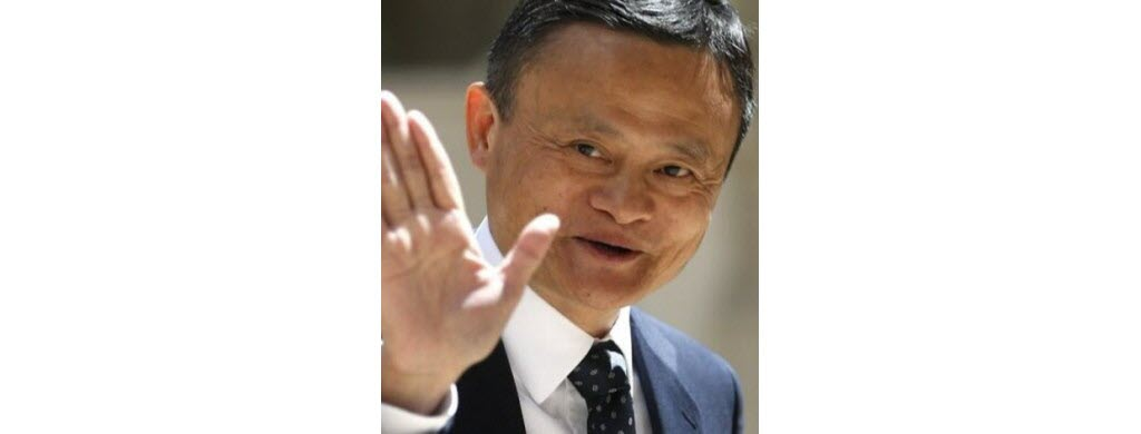 Disparition d'un milliardaire chinois