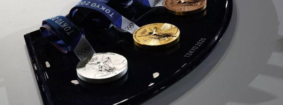 JO : qui peut ramener une médaille de Tokyo ?