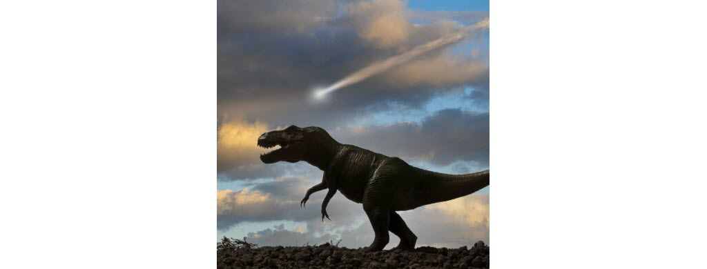 Des révélations sur la fin des dinosaures