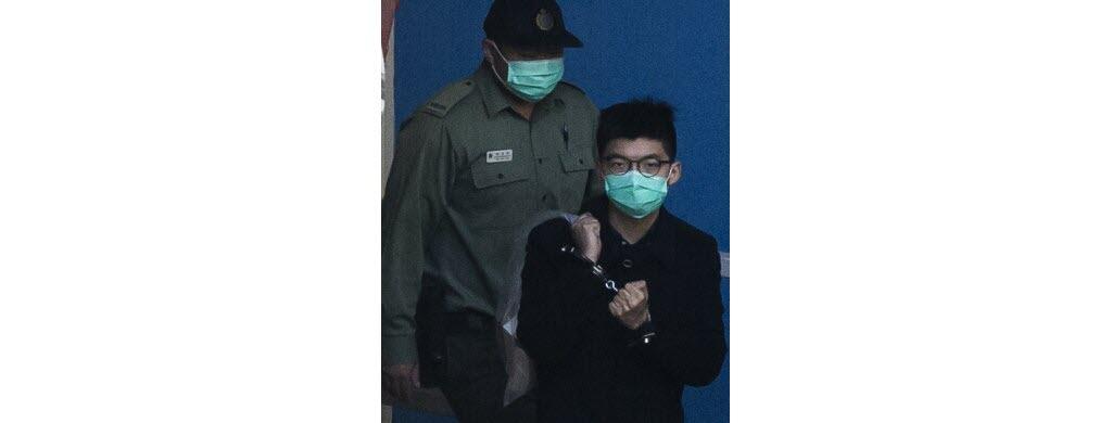 Hong Kong : plus de 50 arrestations