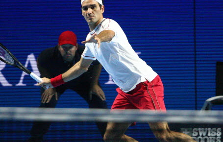 Tennis : Federer absent des courts jusqu'en 2021