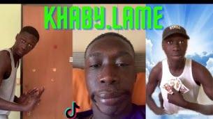 Khaby fait rire toute la planète