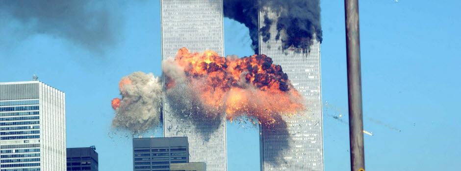 Que s'est-il passé le 11 septembre 2001 ?