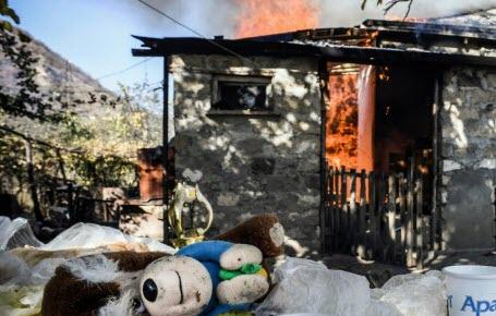 Paix fragile au Haut-Karabakh