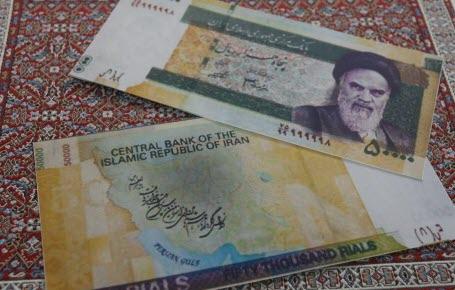 Monnaie : par ici le toman