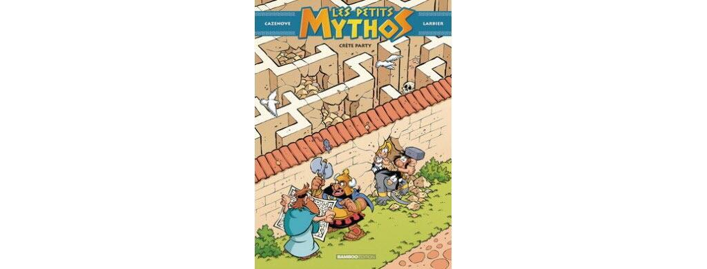 BD : mythes et questions