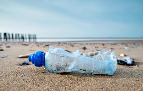 Depuis quand le plastique existe ?