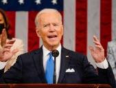 100 jours de Joe Biden