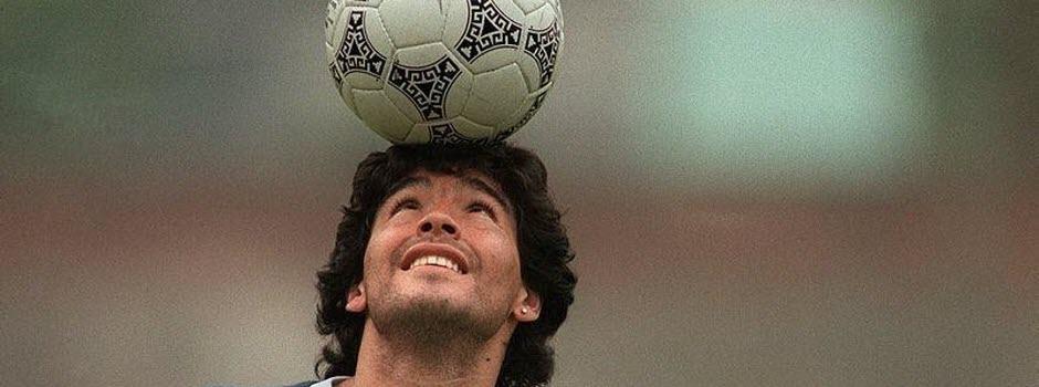 Qui était Maradona ?