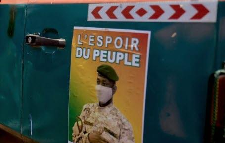 Mali: la France menace de partir