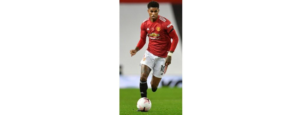 Marcus, footballeur au grand cœur