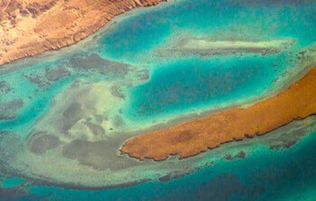 Un nouvel océan se forme en Afrique