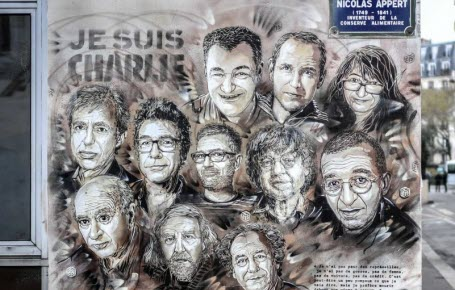 Justice : le procès Charlie