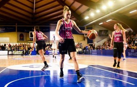Basket-ball : match ouvert au public