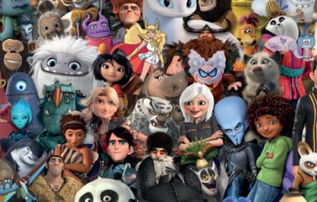 DreamWorks, producteur de rêves