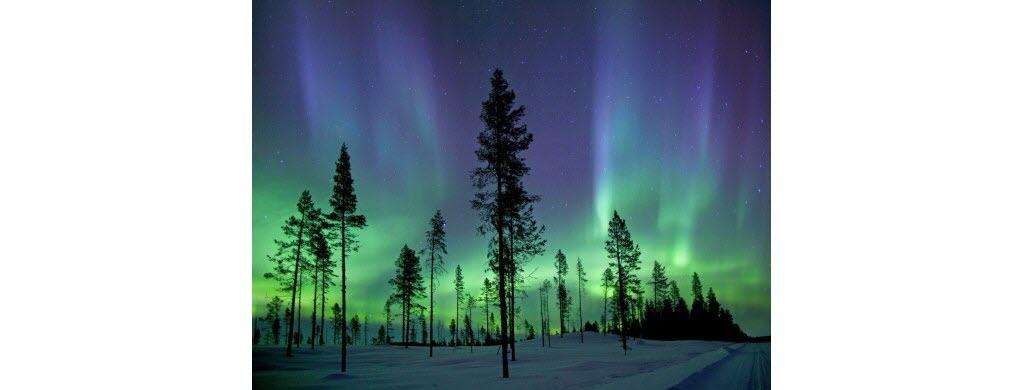 Donne ton nom aux «lumières du nord»