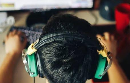 Chine : pas plus de 2 heures de jeux vidéo