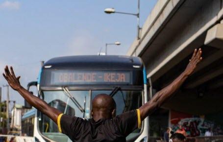 L'Afrique sous tension