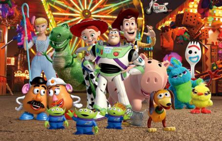 Comment Pixar a révolutionné le dessin animé