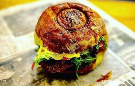 Le burger, bon ou mauvais pour la santé?
