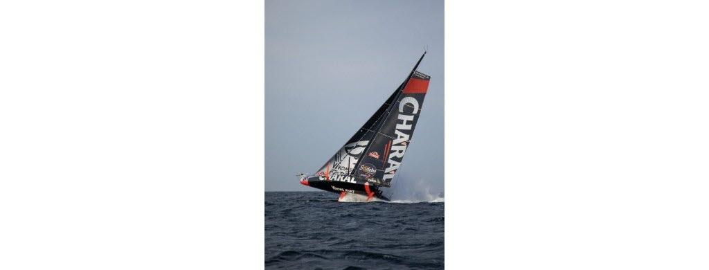 (photo © Gauthier Lebec/Charal Sailing Team)