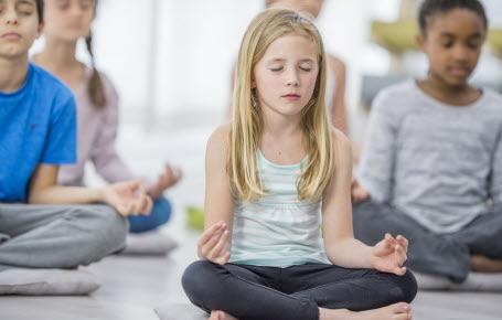 À quoi ça sert la méditation?