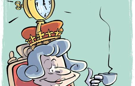 Tic-tac royal