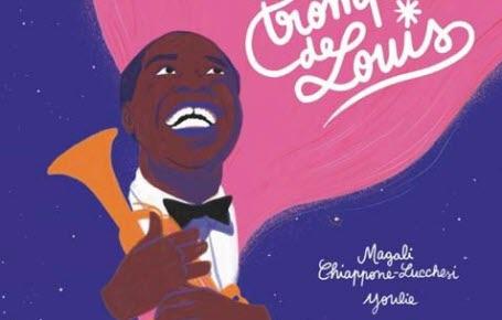 Musique - Louis et sa trompette