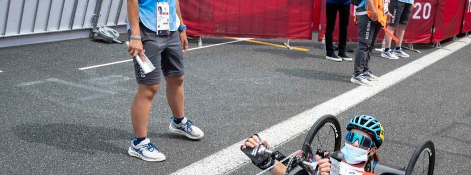 Un record de médailles en attendant Paris