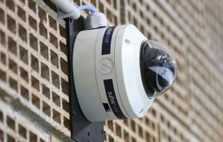Entreprises : caméras espion