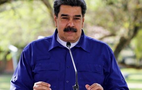 Venezuela : le président bloqué