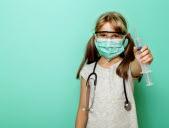 Covid-19: pourquoi les enfants ne sont pas vaccinés?