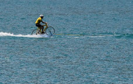 4 drôles d'histoires du Tour de France