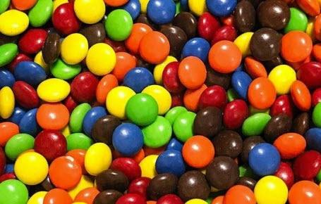 Ca buzzz - Un record chocolaté