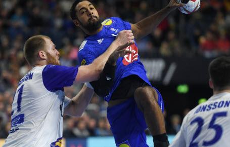 Handball : incertitudes bleues