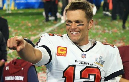 Superbowl : et de 7 pour Tom !