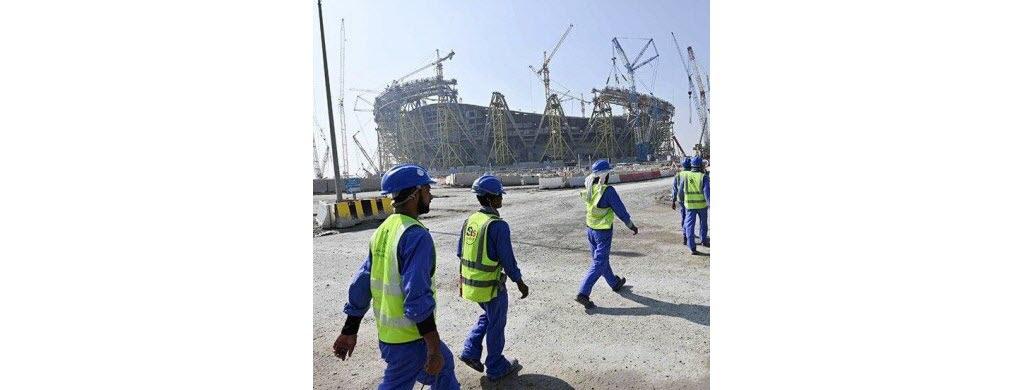 Qatar, le foot avant tout?